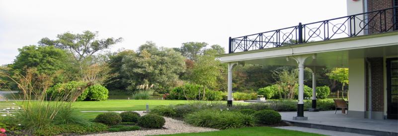 Hoveniersbedrijf alexander westland voor vorstelijke tuinen for Tuinontwerp westland