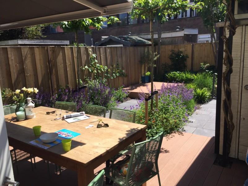 Sterk landscape gardening aannemers tuinarchitecten beek gem